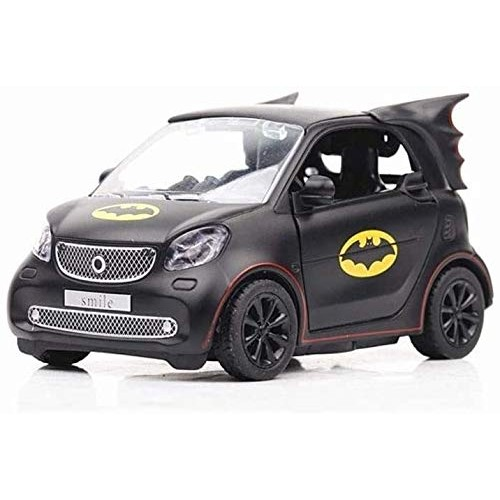 Zhangl Boxed Alloy Car Model Simulation Car Toy Sound and Light to Open The