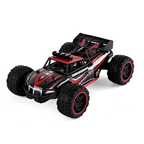 BLUEBEE Stunt Drift Climbing car Alloy Shock Absorber Off-Road Vehicle Non-Slip wear-Resistant Remote Control