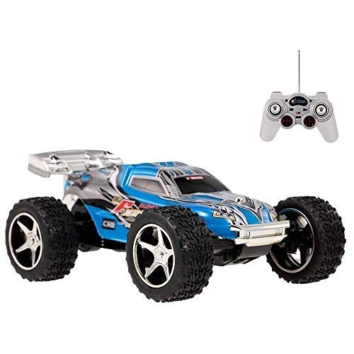High Speed Children's Toy Car Kids Birthday New Year Gift Remote Control Off-Road Vehicle