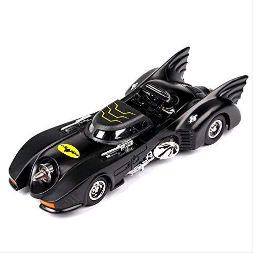 Justice League Batman Ucs Batmobile Under Pressure Toy Vehicles Model Toy Cars Toys for
