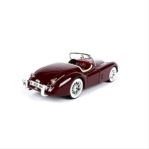 Logo Roadster Classic Convertible Car Model Children Toys Gifts