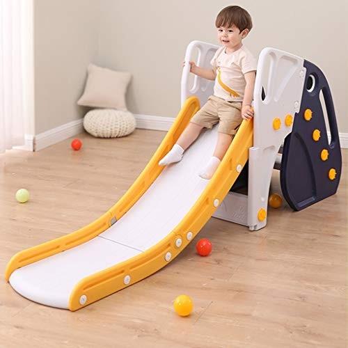 005 Indoor Children Slides and Climbers Slide Kids Play Slide Easy Assembly Children Climber