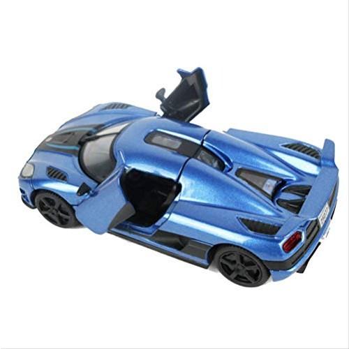 Logo Simulation 1/32 Supercar Koenigsegg Agera R Sports Alloy 1:32 Diecasts & Toy Vehicles