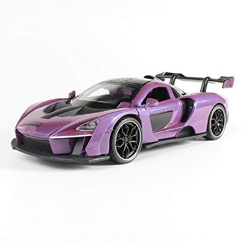 1:32 Alloy Car Model Diecasts & Toy Vehicles Toy Cars Simulation 1/32 Sport Car