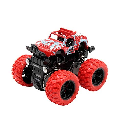 WINEBOSS Toys CarsSmall Truck Car Toys Car Learning Toys Toddler Gifts