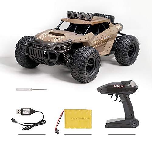 WLKQ Remote Control Car High Speed Racing Car Terrain RC Cars Electric Remote Control