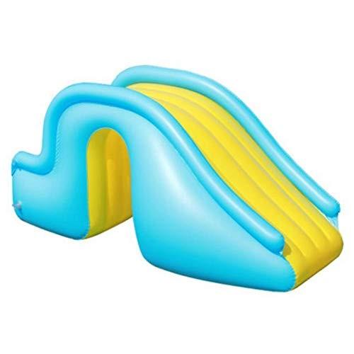 motifa Inflatable Waterslide for Kids – Inflatable Pool Slide – Pool Slides Above Ground