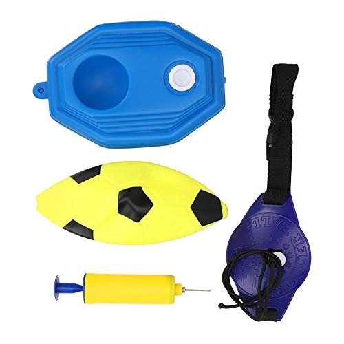 Ichiias Soccer Sport Toy Set Soccer Toy Toy Sport Toy for Soccer Toy Outdoor