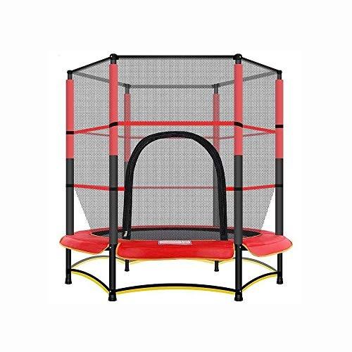 ZLSP-F Fitness Trampoline Garden Trampoline Outdoor/Indoor Trampoline Foldable Children Adult Trampoline Outdoor Fitness Equipment