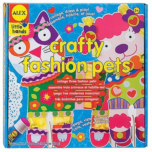 Crafty Fashion Pets
