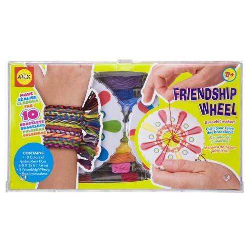 Friendship Wheel