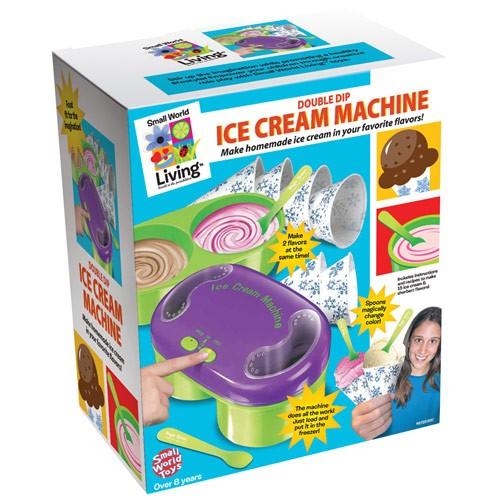 Kids Ice Cream Machine