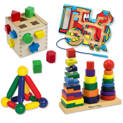 Year toys motor skills WOULD HAVE