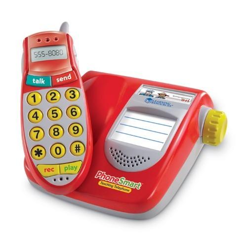PhoneSmart Teaching Telephone