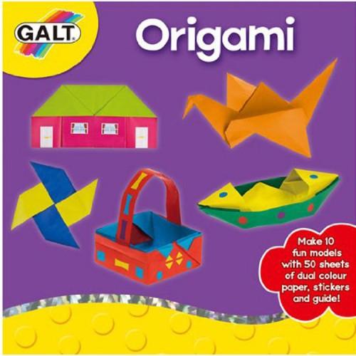 Origami Pad Paper Craft Activity Book