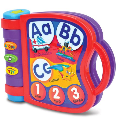 Preschool Playbook Electronic Learning Toy