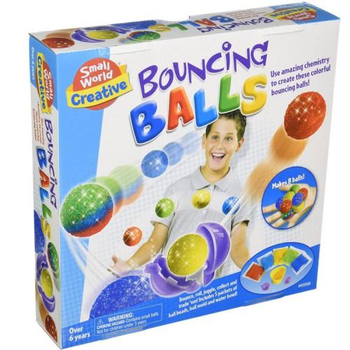 Make Bouncing Balls Art & Science Kit