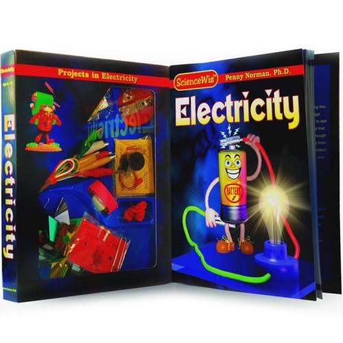Electricity Science Kit