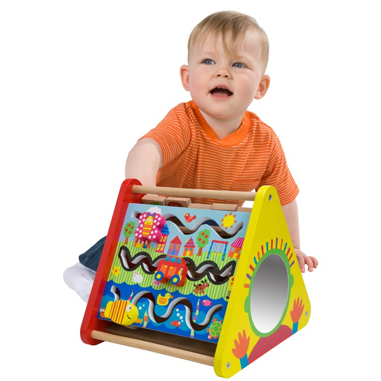Busy Tot Toddler Activity Toy Educational Toys Planet