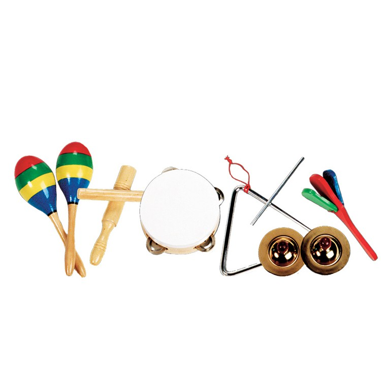 preschool musical instruments musical instruments band in a box educational 224