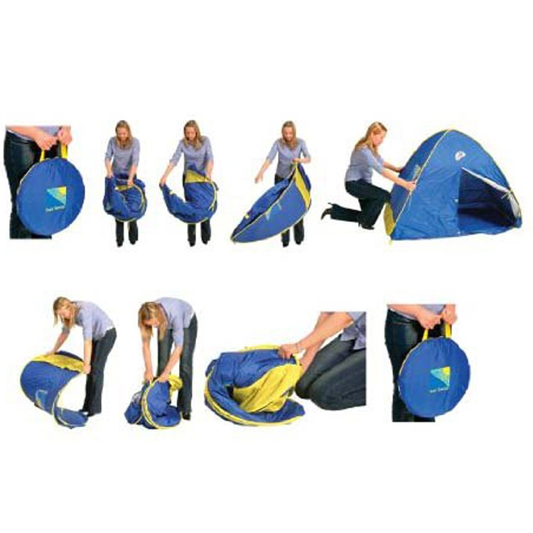 Infant Play Shade Pop Up Tent Educational Toys Planet