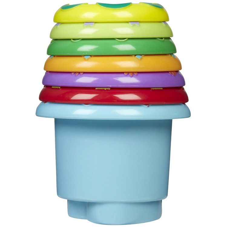 Stack N Nest Cups Baby Stacking Toy Educational Toys Planet