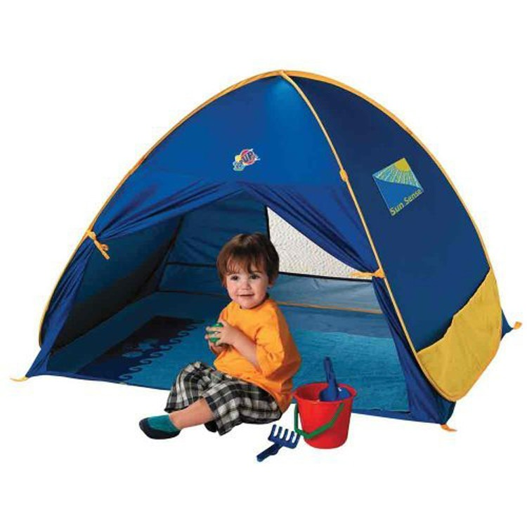 Boy Tent Toy : Infant play shade pop up tent educational toys planet