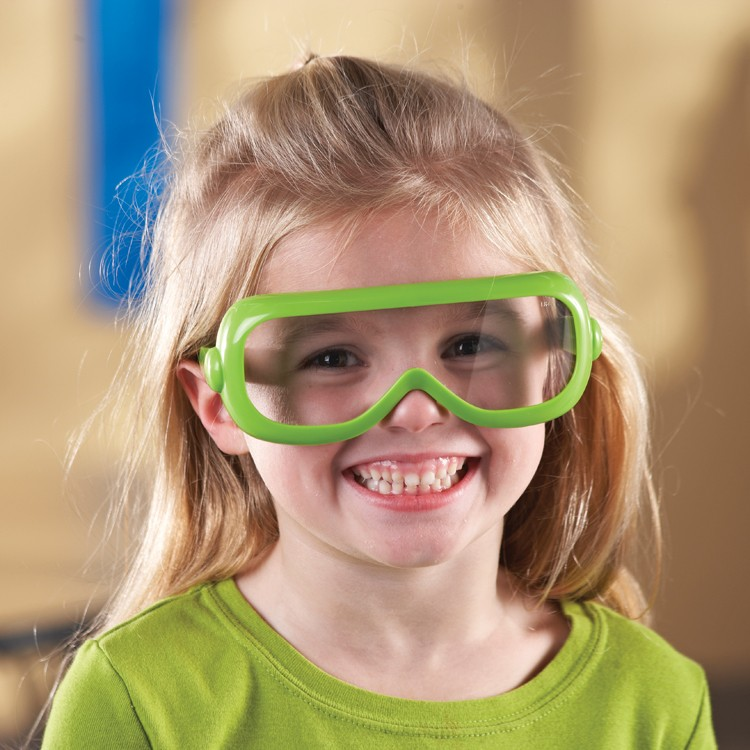 D Glasses For Toddlers