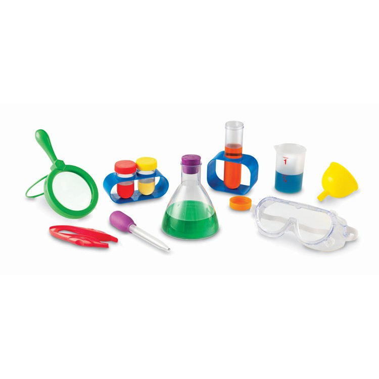 science primary toys