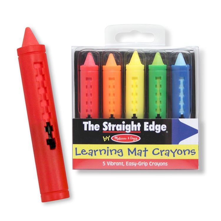 Learning Placemat Wipe Off Crayons Educational Toys Planet