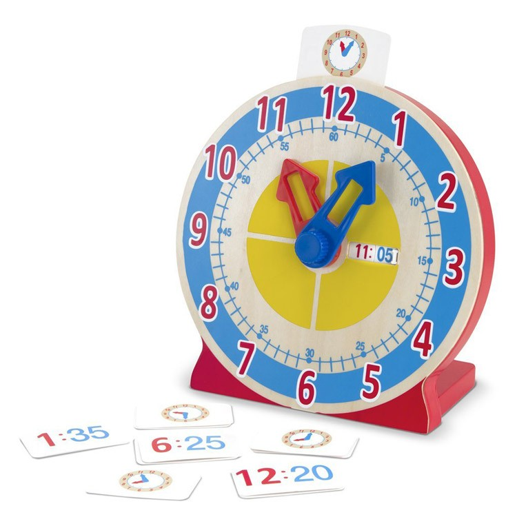 Kids learn to tell time free - Apps on Google Play