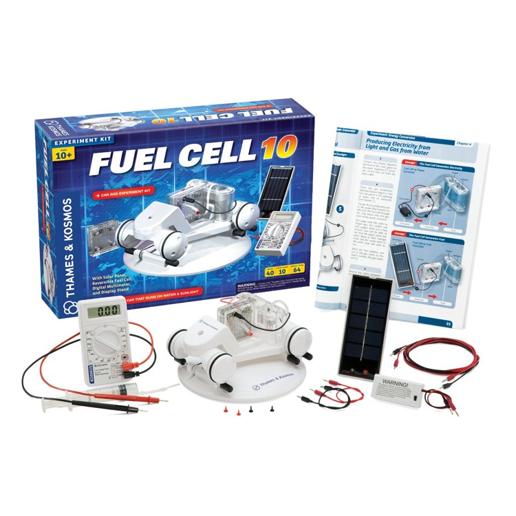 Fuel Cell Toys 14