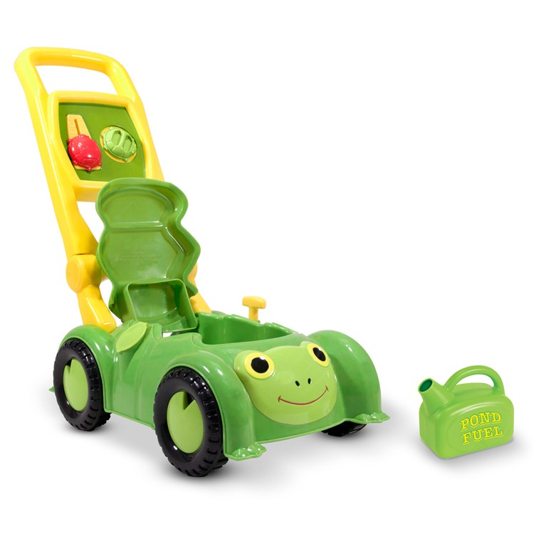 Turtle Toys For Boys : Tootle turtle toy lawn mower educational toys planet