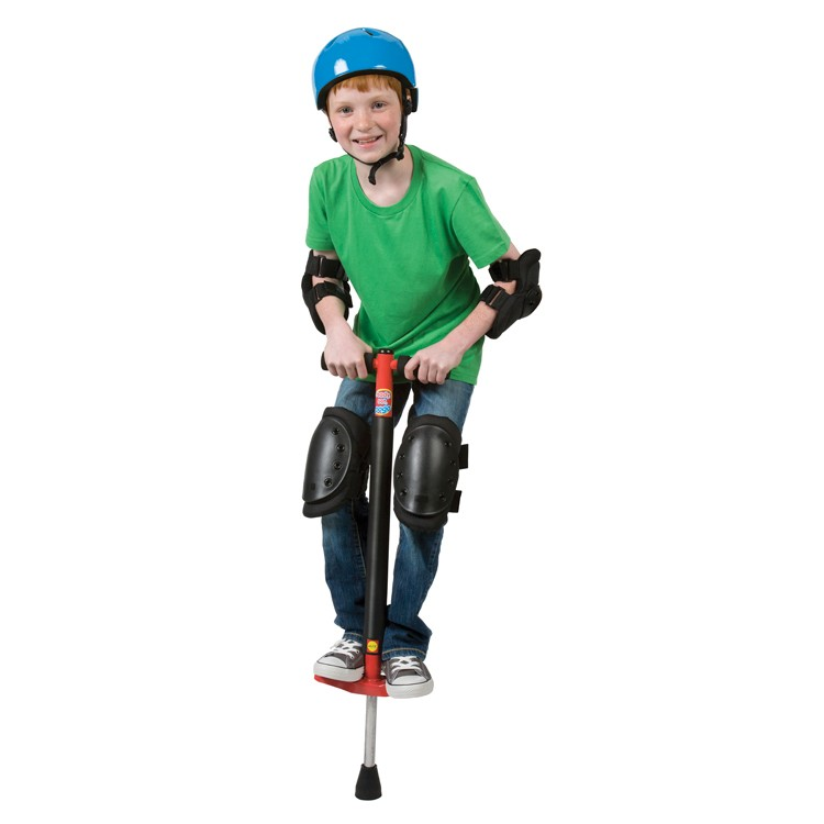Toys For Active Boys : Kids pogo jumper active play set educational toys planet