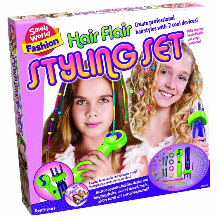 Hair Styling Toys 108