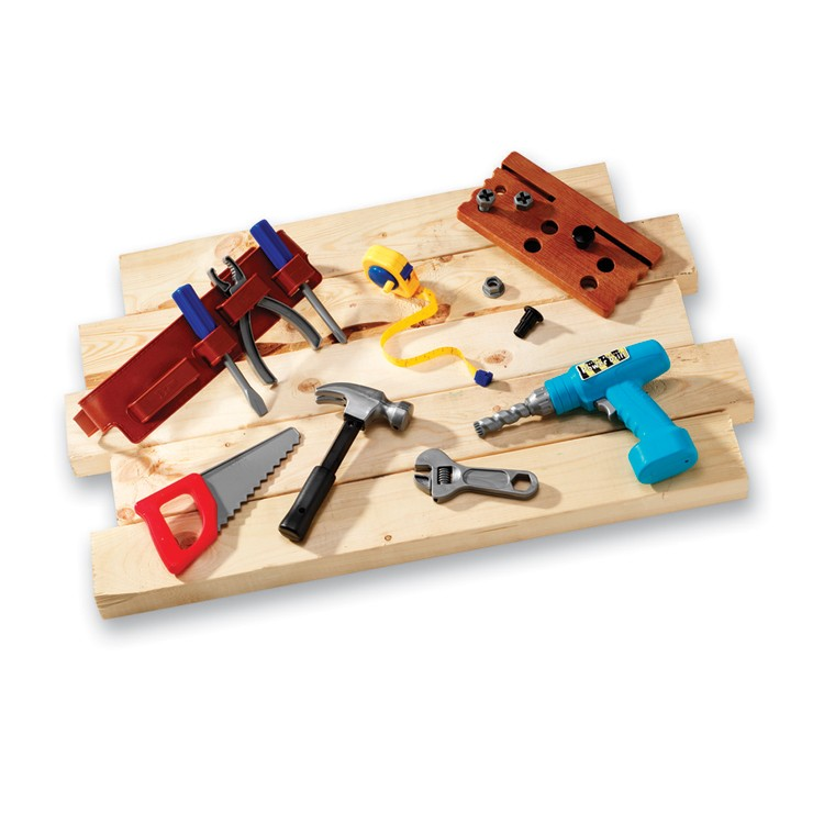 Toys For Work : Work belt toy tool set educational toys planet