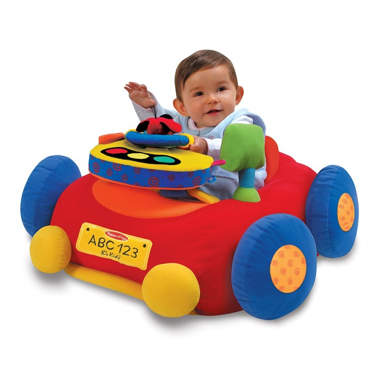 Baby Activity Toys : Beep play car baby activity toy educational toys