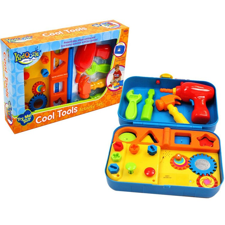 Cool Baby Toys : Cool tools toddler activity set educational toys planet