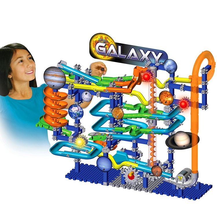 techno gears marble mania galaxy instructions