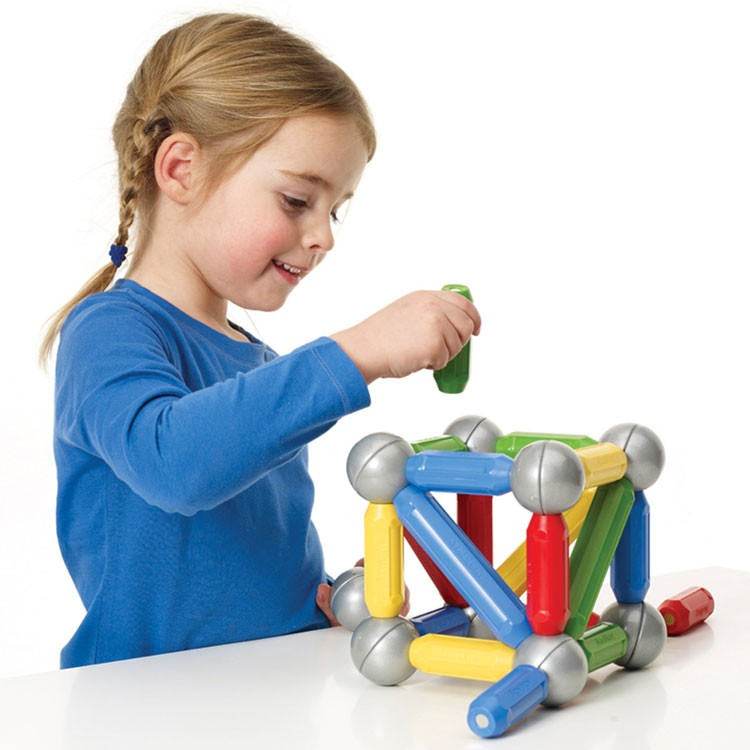 Toys That Start With E : Smartmax start pc magnetic building set educational