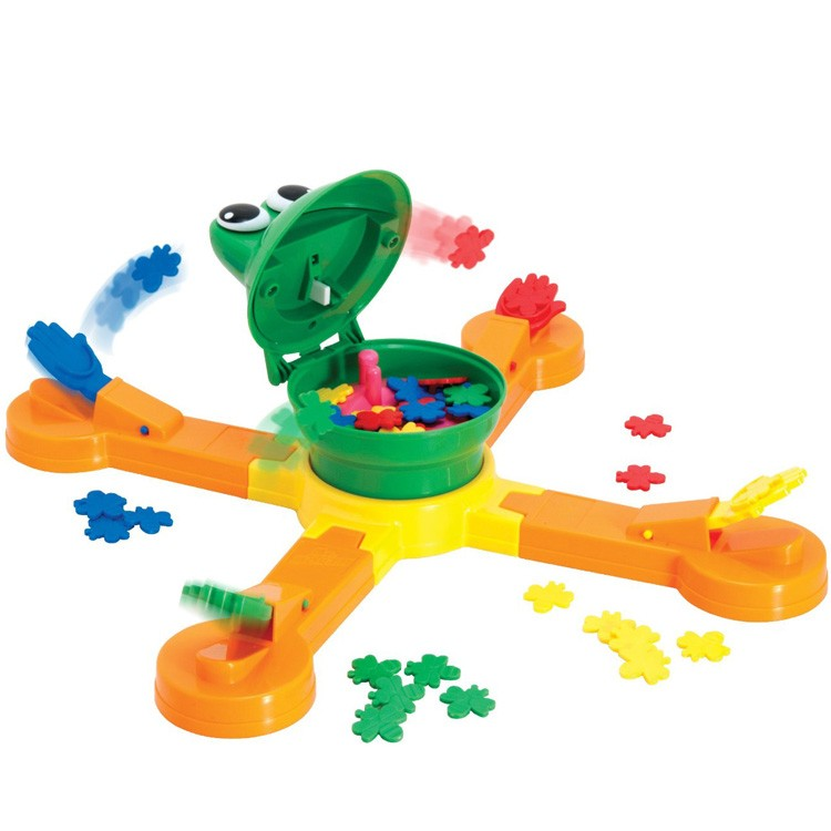 Frog Educational Toys 17