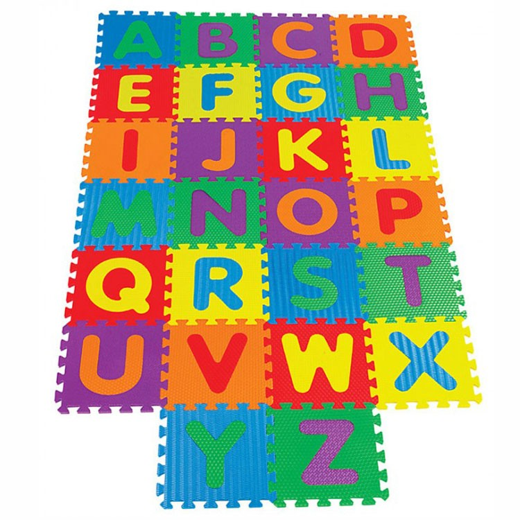 childrens floor games mats mat in dp amazon alphabetical children storage play s kids toys and