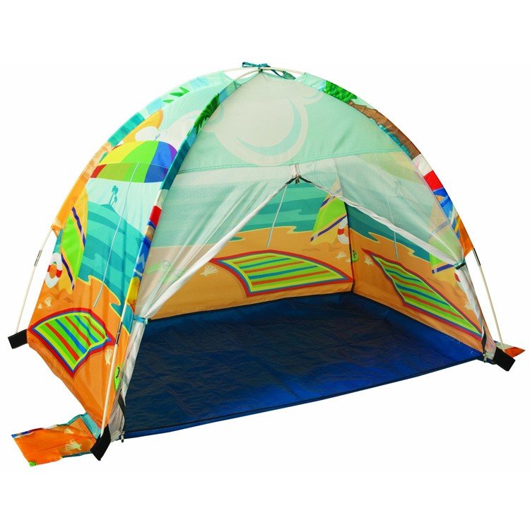 Seaside Beach Cabana Sun Shade Tent for Kids.  sc 1 st  Educational Toys Planet & Seaside Beach Cabana Sun Shade Tent for Kids - Educational Toys Planet