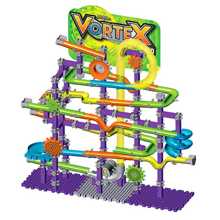 Techno Gears Marble Mania Vortex 2 0 Educational Toys Planet