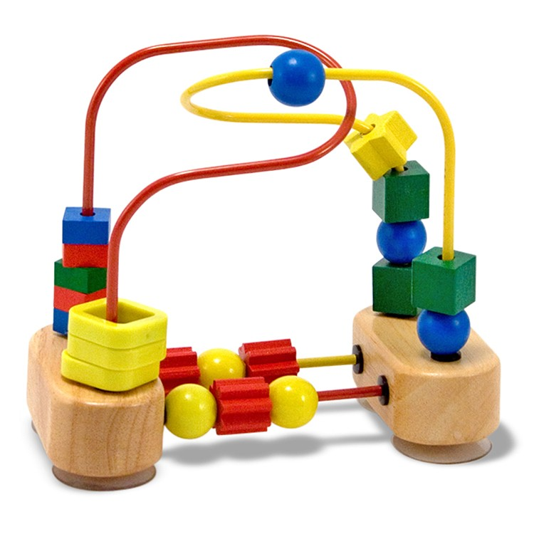 First Bead Maze Educational Toys Planet