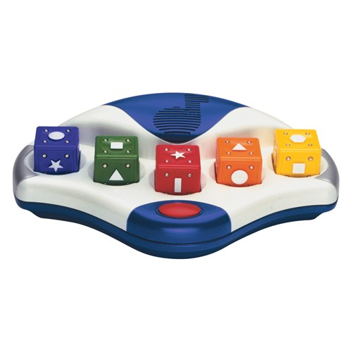 Electronic Learning Toys : Music blocks electronic musical toy educational toys planet