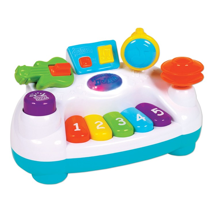 Toys For Toddlers : Music making station toddler musical toy educational