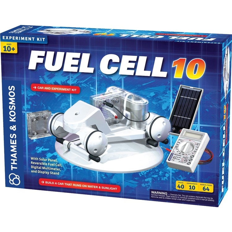 Fuel Cell Toys 51