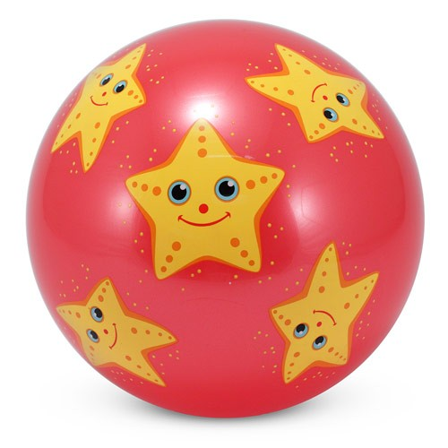 Ball Toys For Toddlers : Cinco starfish kids play ball educational toys planet