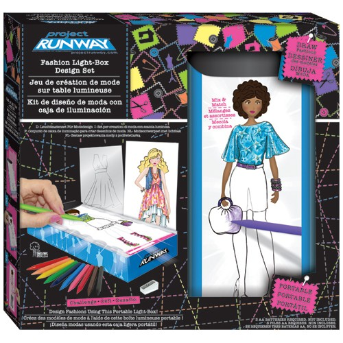 Project Runway Toys Lookup Beforebuying